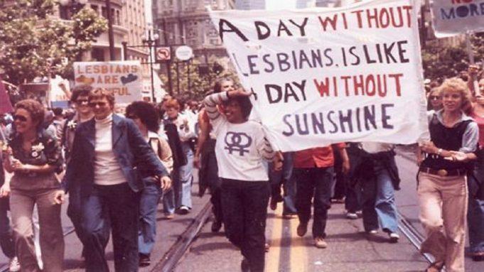 Heterossexualidade compulsória, lesbofobia e resistência