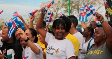 mulheres cubanas
