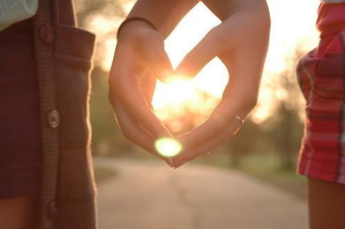 O Significado de Nosso Amor pelas Mulheres É O Que Devemos Expandir Constantemente