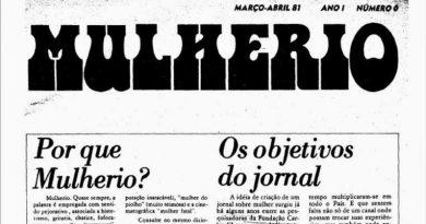 Trajetória da imprensa feminista no Brasil