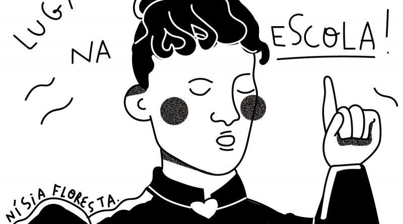 Primeiras feministas brasileiras e o seu legado