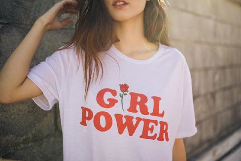 O fenômeno Girl Power tomou conta do feminismo