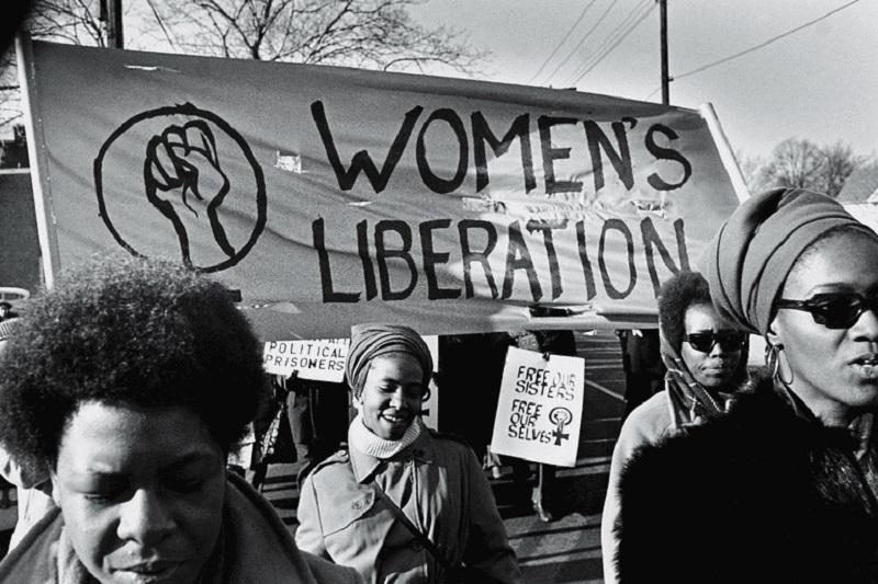 A história não-contada da Segunda Onda Feminista