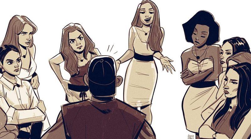 Bianca Andrade no BBB 20— uma análise feminista radical