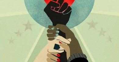 Mulheres e o movimento radical