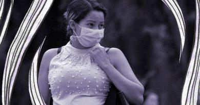 Ciclos menstruais não param em pandemias