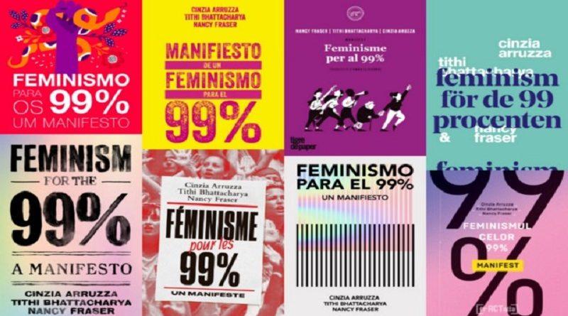 """Como um """"feminismo para os 99%"""" despolitiza a luta das mulheres?"""