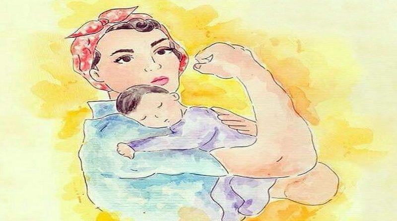 Seu feminismo chega à sua mãe?