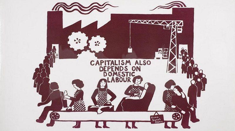 Salários Contra o Trabalho Doméstico