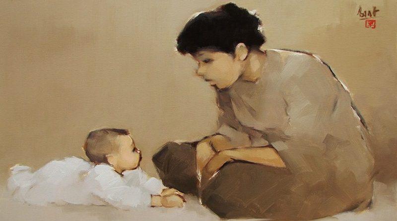 10 coisas que realmente ninguém diz sobre a maternidade