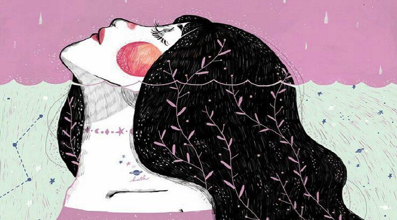 Saúde mental feminina