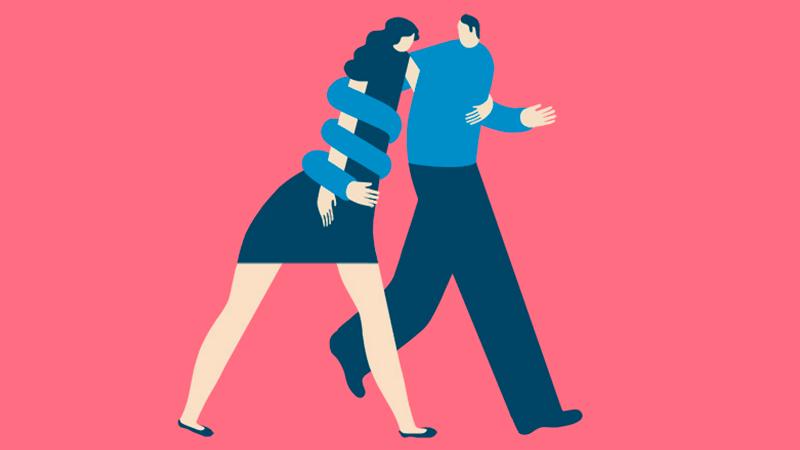 No dia dos namorados, lembre-se: o pessoal é político