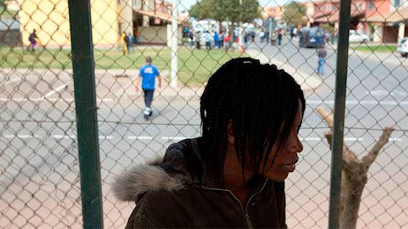 Mulheres refugiadas: a crise dentro da crise