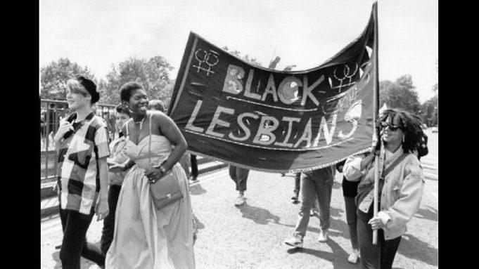 Uma Separatista Negra