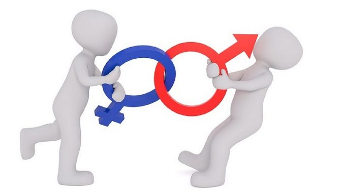 Por que é impossível para as mulheres encontrarem um meio-termo com o movimento transgênero