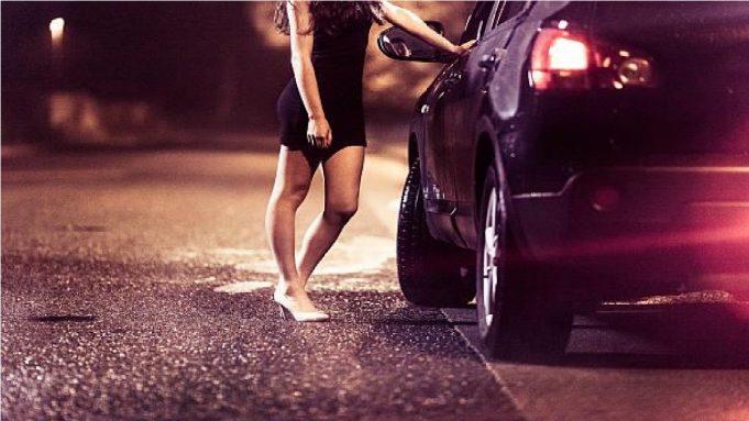 Prostituição e tráfico de pessoas se normalizaram