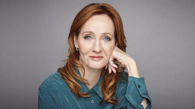 Mais um texto sobre J. K. Rowling