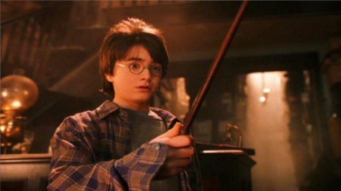 """Mas vocês notaram que a JK Rowling """"inventou"""" as questões identitárias?"""