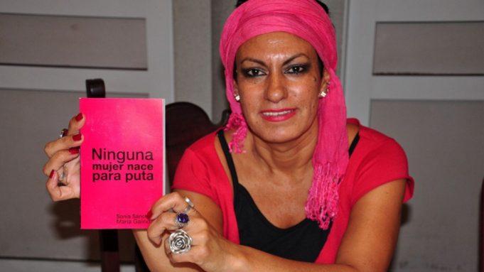 Entrevista com Sonia Sánchez, ex-prostituta e abolicionista