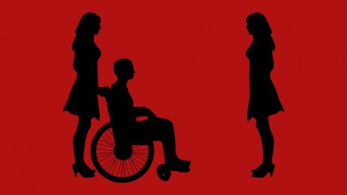 Diversidade funcional e o direito masculino aosexo