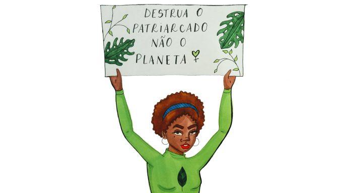 Ecofeminismo: a perspectiva de gênero na consciência ecológica