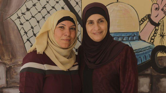 Cuidar da terra para cuidar da vida: a resistência das mulheres rurais na Palestina