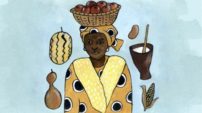 Mulheres e Soberania Alimentar