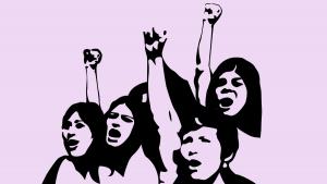 Alavancar a organização política das mulheres