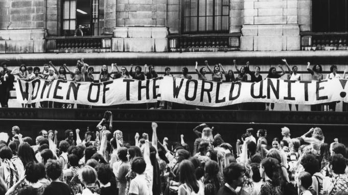 Feminismo radical: história, política, ação