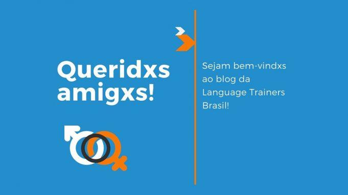 """Escrever com """"x"""" não é linguagem neutra"""