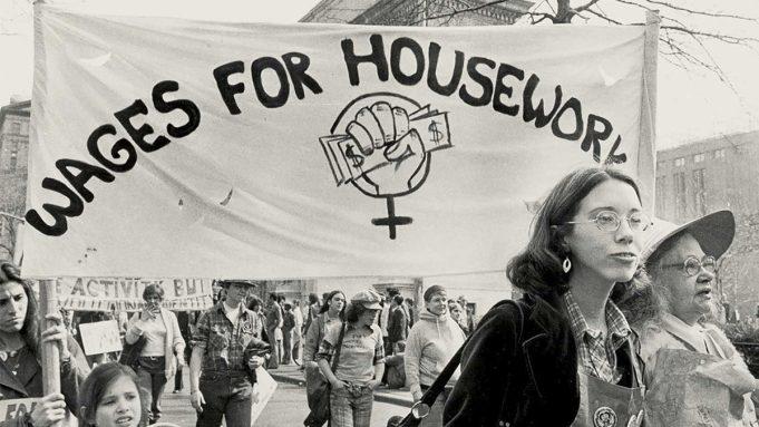 Trabalho doméstico, Reprodução e Libertação da Mulher