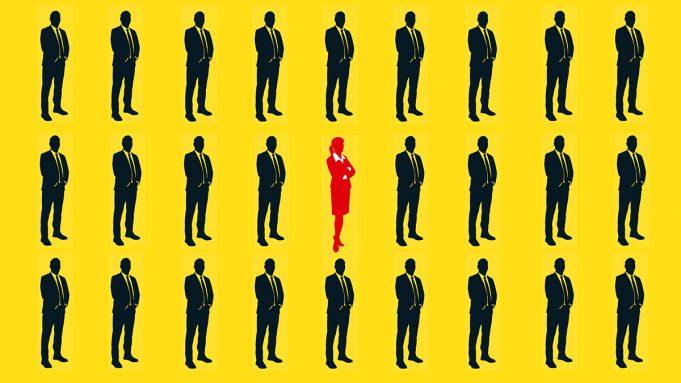 Discriminações e desigualdades sexuais no mercado de trabalho